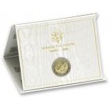 Vatikaani 2006 2 € Sveitsiläiskaarti 500 vuotta UNC