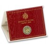 Vatikaani 2008 2 € Apostoli Paavalin vuosi UNC