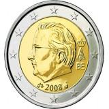 Belgia 2008 2 € UNC