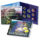 San Marino 2002 Rahasarja BU
