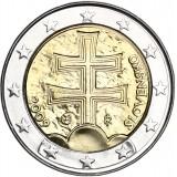 Slovakia 2009 2 € UNC