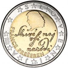 Slovenia 2007 2 € UNC