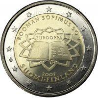 2007 Rooman Sop. 50v