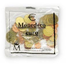 Espanja 2002 12,02 € Starttipussi