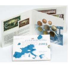 Luxemburg 2003 Rahasarja BU