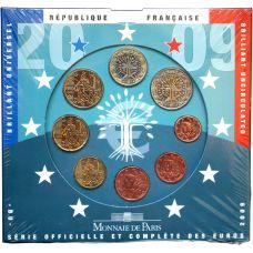 Ranska 2009 Rahasarja BU