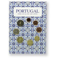 "Portugali 2009 Rahasarja ""FDC"" BU"