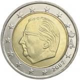 Belgia 2007 2 € UNC