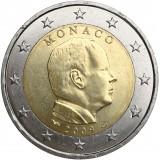 Monaco 2009 2 € UNC