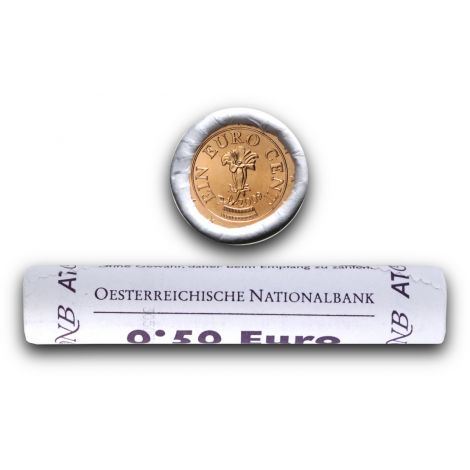 Itävalta 2009 1 c RULLA