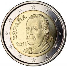 Espanja 1999 2 € UNC