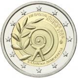 Kreikka 2011 2 € Special Olympics UNC