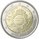 2012 Euro 10 Vuotta