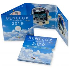 Benelux 2019 Rahasarja BU