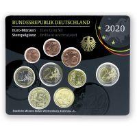Saksa 2020 Rahasarja G BU