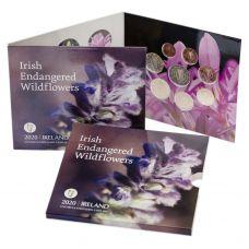 Irlanti 2020 Rahasarja Wildflowers BU