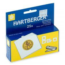 Kolikkokehys, Hartberger 37,5 mm - 25 kpl pakkaus