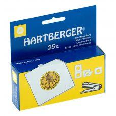 Kolikkokehys, Hartberger 40 mm - 25 kpl pakkaus