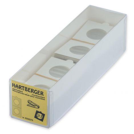 Myntram, Hartberger 27,5 mm (100 st) rasiassa