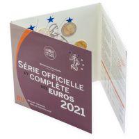 Ranska 2021 Rahasarja BU