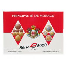 Monaco 2020 Rahasarja BU