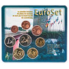 Luxemburg 2002 Rahasarja BU