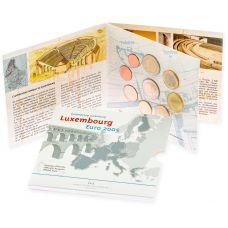 Luxemburg 2005 Rahasarja BU
