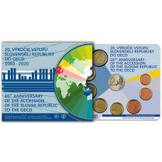 Slovakia 2020 Rahasarja OECD BU