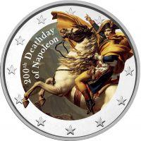 2 € Ranska - Napoleon VÄRITETTY