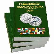Leuchtturm Euro Luettelo 2021 (363232)