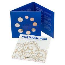 Portugali 2020 Rahasarja BU