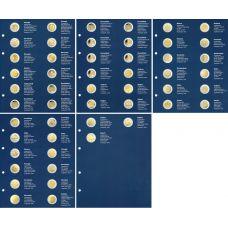 Lisälehti, Leuchtturm OPTIMA 2 € erikoisrahat osa 3, Lisäys 2020 (363158)