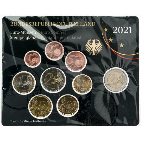 Saksa 2021 Rahasarja A BU