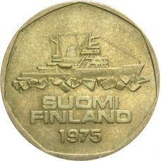 Suomi 1975 5 Markkaa KL6