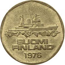 Suomi 1976 5 Markkaa KL6