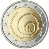 Slovenia 2013 2 € Postojnan luola UNC