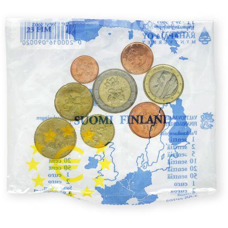 Suomi 2002 3,88 € Starttipussi