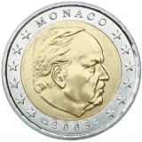 Monaco 2003 2 € UNC