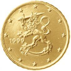 Suomi 1999 10 c UNC