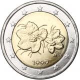 Suomi 1999 2 € UNC