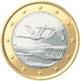 Suomi 2000 1 € UNC
