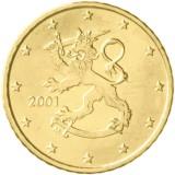 Suomi 1999 50 c UNC