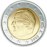 Belgia 2002 2 € UNC
