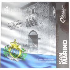 San Marino 2013 Rahasarja BU