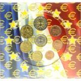 Ranska 2003 Rahasarja BU
