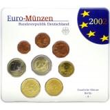 Saksa 2002 Rahasarja A BU