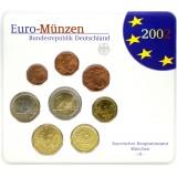 Saksa 2002 Rahasarja D BU