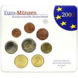 Saksa 2002 Rahasarja F BU