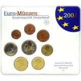 Saksa 2002 Rahasarja G BU