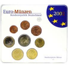 Saksa 2002 Rahasarja J BU